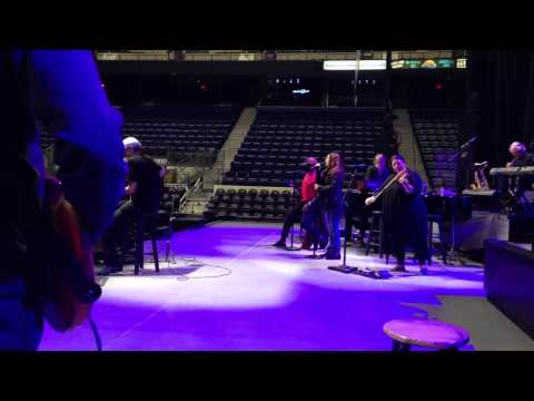 Soundcheck Time-Lapse – Richmond, VA 11/24/14