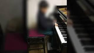 ブレ クープラン 青梅市・羽村市ピアノ教室レッスン動画