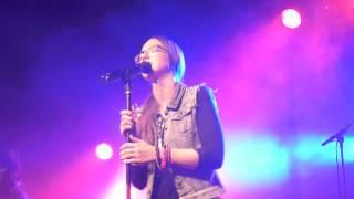 Stefanie Heinzmann -  Fire