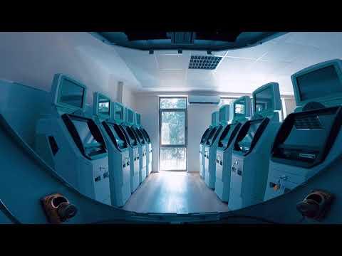 Bitcoin ATM BitXChange video