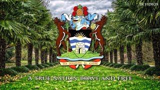 National anthem Antigua and Barbuda (lyrics)