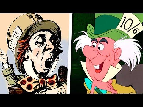 The Messed Up Origins of Alice in Wonderland (Pt. 3) | Disney Explained - Jon Solo