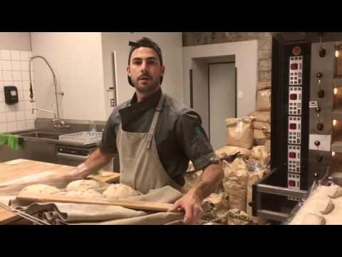 Boulangerie Automne