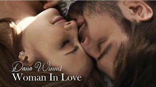 Woman In Love Dana Winner (TRADUÇÃO)ᴴᴰ (Lyrics Video)