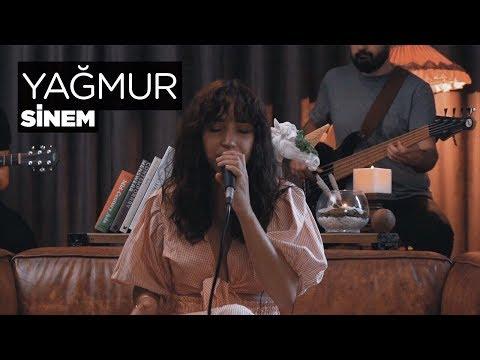 Zeynep Bastık - Yağmur Akustik (Sinem Cover)