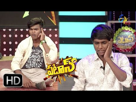 Patas | Bindas Brothers Performance  | 29th November 2018  | ETV Plus