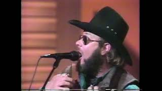 Hank Williams Jr. - Mind Your Own Business - Hee Haw