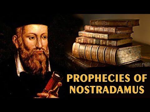 Nostradamus Predictions About 2019 | Urdu/Hindi - Expose