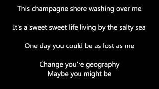 Zac Brown Band - Knee Deep. Lyrics