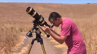Coronado 70mm SolarMax III Solar Telescope - BF10 - 324003
