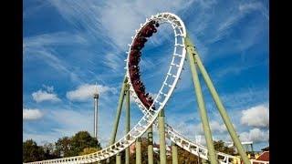 Heide Park Resort Big Loop 360°
