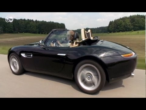 Not old, but already classic - BMW Z8 | Drive it!