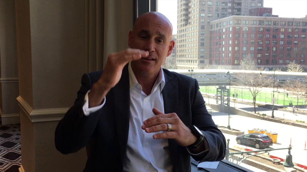 SAS Americas 2017 interview: Jon Pertchik, InTown Suites