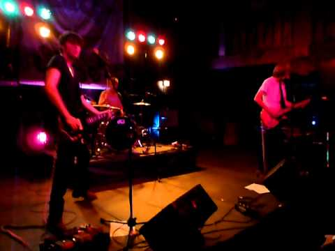 Pawns For Kings - Black Heart (clip) Live @ Soulfest 2011
