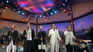 Boyzone - You Needed Me (Pavarotti & Friends)