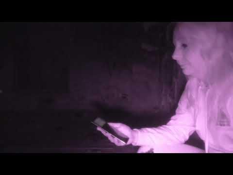 Do Past Patients Still Roam Haunted Cheadle Asylum?