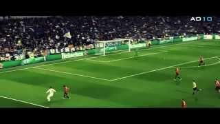Cristiano Ronaldo-Tinchy Stryder ft Dappy - Spaceship 2012/2013|by Asilbek2010|