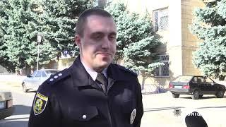 Мешканця Ізюма затримали за вбивство власної матері