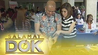 Salamat Dok: Effects of rotten fish to human body