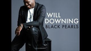 Will Downing - Everything I Miss At Home (Official Lyric Video)