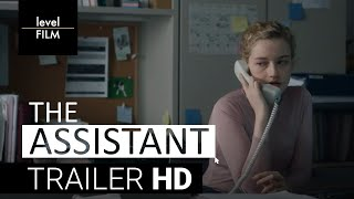 The Assistant | Official Trailer