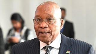Президенту ЮАР Джейкобу Зуме дали 48 на то, чтобы подать в отставку