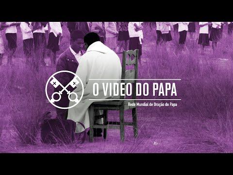 Intenções de Oração do Papa - Oração pelos nossos padres