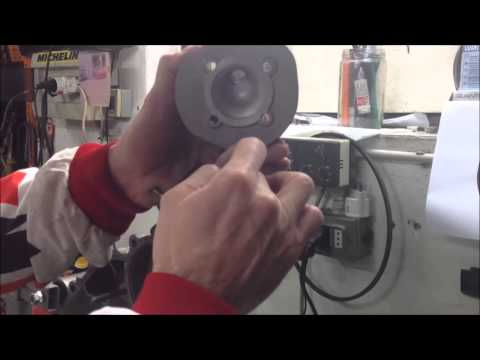 Problemi di aspirazioni d'aria -  Vespa tutorial