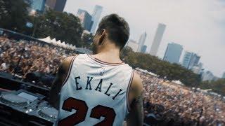 Gambar cover Ekali Live at Hard Summer & Lollapalooza Recap