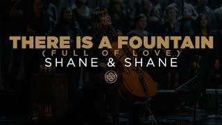 Descargar MP3 de There Is A Fountain Full Of Love Live Shane Shane
