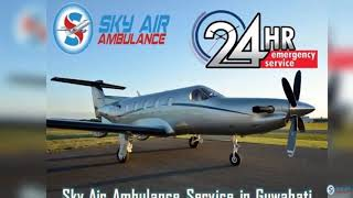 Use Air Ambulance in Kolkata with Trusted Medical Care