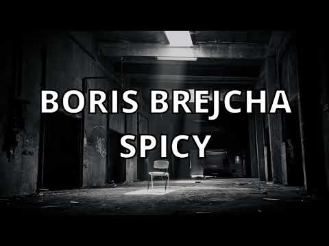 Boris Brejcha - Spicy