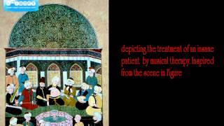 Ottoman Music 14 Century by Abdülkadir Meragi * 1360 Makam: rast Usul: Devr-i revan