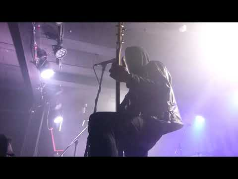 MGŁA - EXERCISES IN FUTILITY V (LIVE IN MANCHESTER 15/3/19)