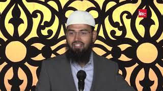 Sahaba Ikram RA Ki Nabi ﷺ Se Kaisi Mohabbat Thi Aur Aaj Humari Mohabbat Kaisi Hai By Adv. Faiz Syed
