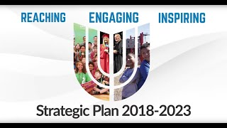 Union Schools' Strategic Plan 2018-2023