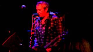 Mike Watt and the Missing Men * Toadies * live clip @Velvet Jones- Santa Barbara, Ca 3-10-11
