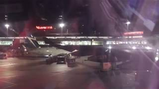 Air Transat - Toronto Pearson Airport To Manchester Airport - Part 1 - Take Off