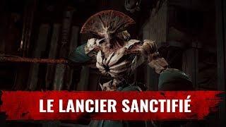 Remnant: From the Ashes | Le Lancier Sanctifié