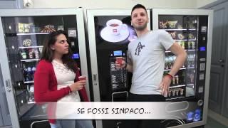 preview picture of video '[Scandicci.TV] COFFE BREAK - #1 Se Fossi Sindaco...'