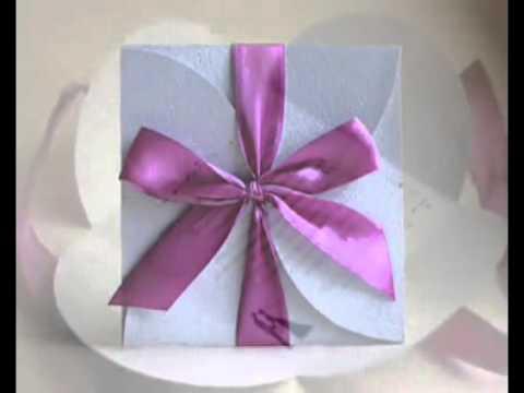 """Магазин весільної поліграфії  """"Priglasi"""", відео 1"""
