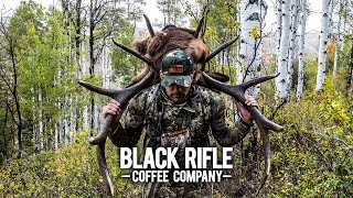 ELK HUNTING With NAVY SEAL Andy Stumpf - BRCC Presents