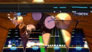 "Rock Band 3 - ""Prophets of War"" by Dream Theater (Custom Song)"