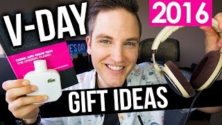 Valentines Gifts for Him — 7 Valentine's Day Gift Ideas for Men