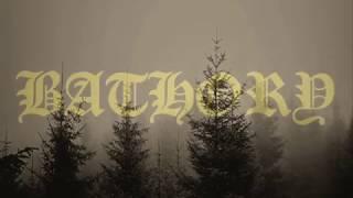 BATHORY - Ring of Gold