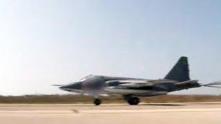Россия вновь бомбит Идлиб | Новости | 04.09.18