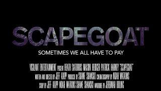 Scapegoat Teaser Trailer
