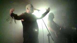 INFERNAL WAR-Ściąć Nazarejczyka live