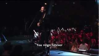Hillsong - Love Knows No End - with subtitles/lyrics