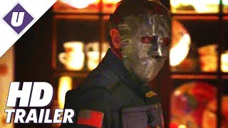 The Purge (TV Series) - Official Comic-Con Trailer | SDCC 2018